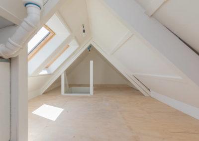 Volledige verbouwing woonhuis Leiden