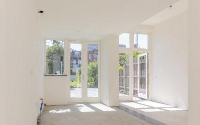 Verbouwing in Leiden uitgelicht – Utrechtse Jaagpad