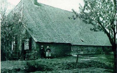 Familiebedrijf Wansink Eibergen 100 jaar