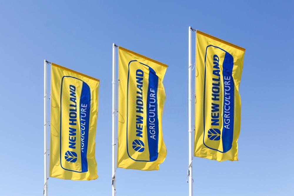 vlaggenmast laten plaatsen